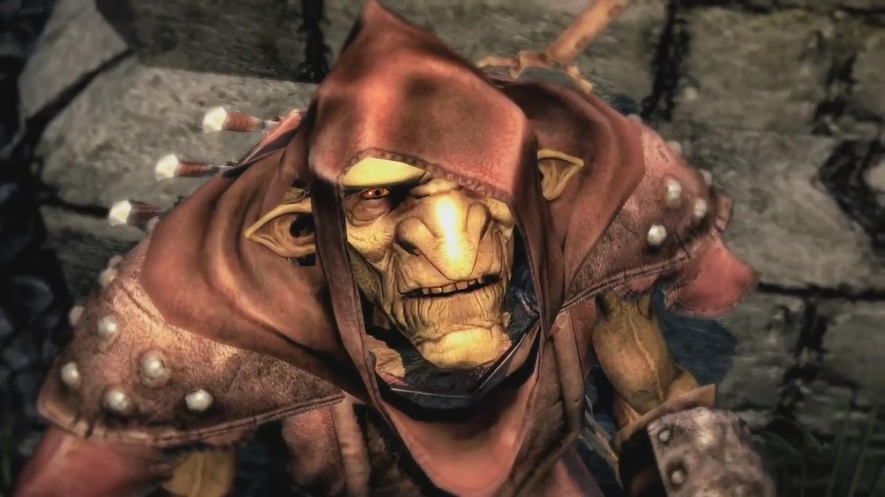 Of Orcs and Men: History and Universe Trailer screenshot 8