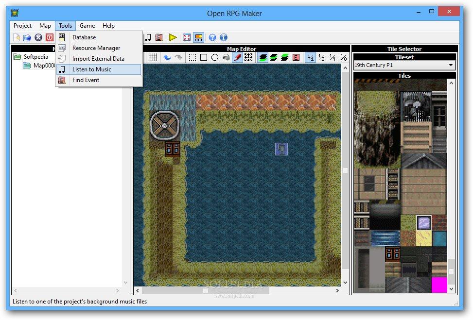 Open RPG Maker Download