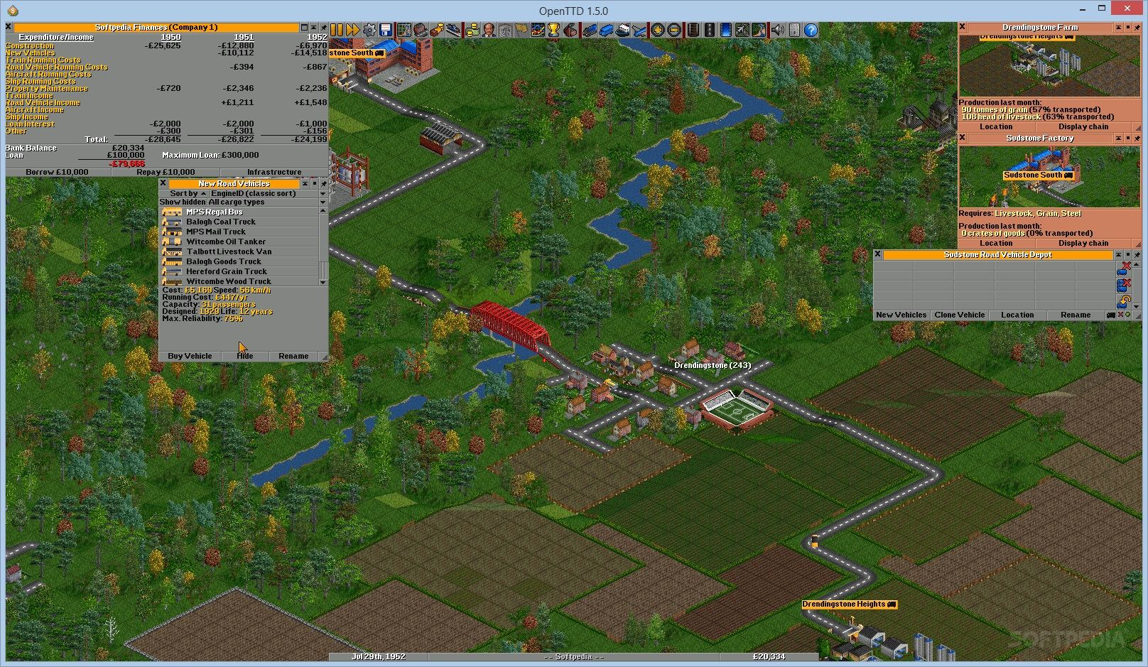Openttd download gumiabroncs Image collections