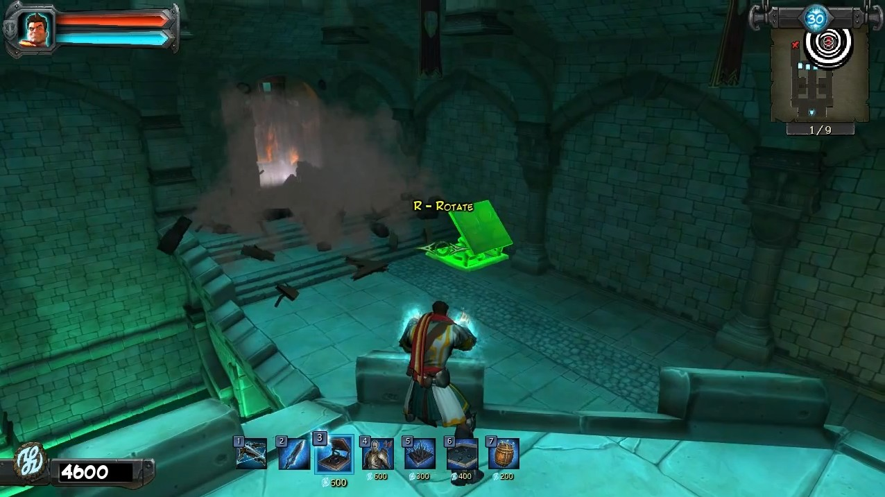 Orcs Must Die Traps submited images | Pic2Fly