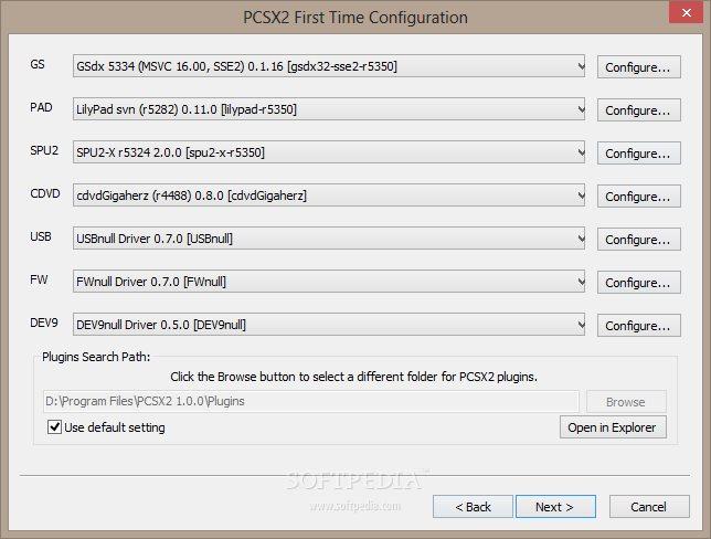 pcsx2 complete download