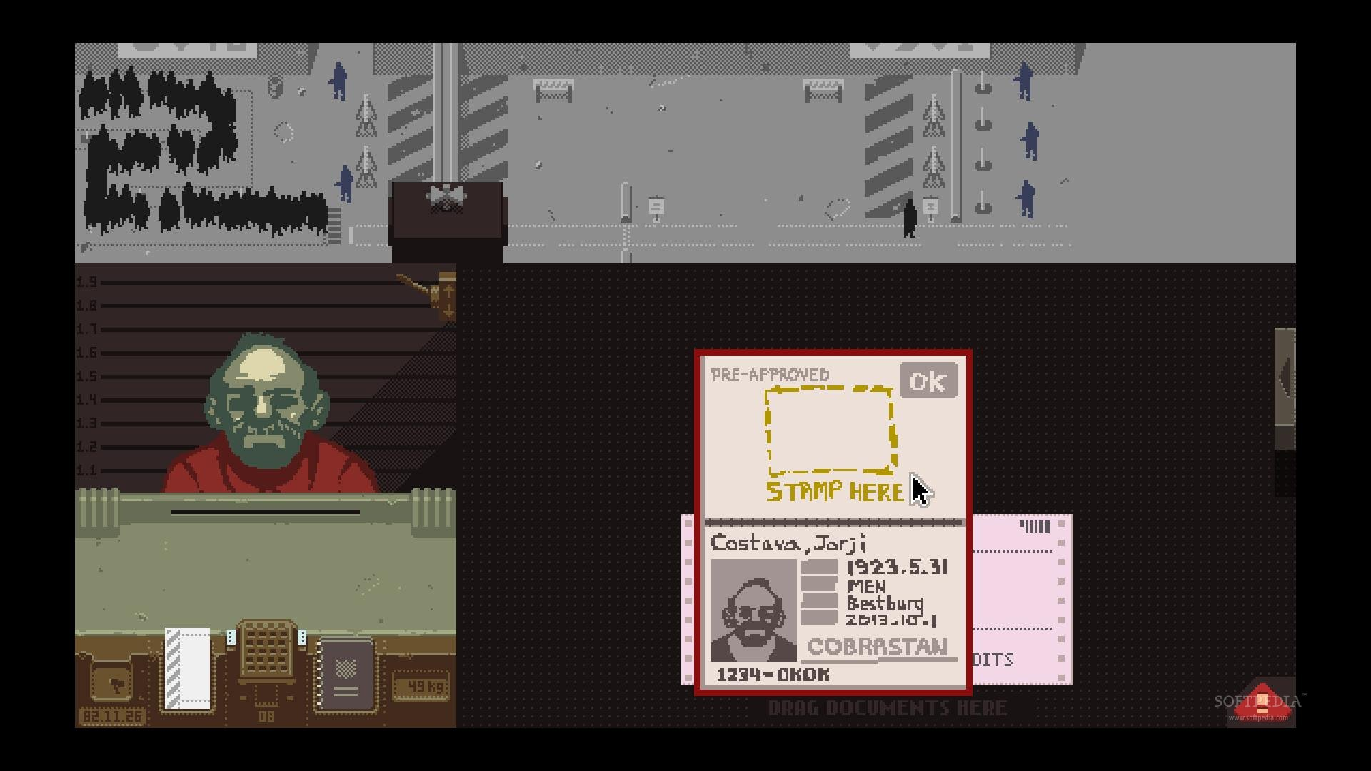 papers please how to buy medicine I played a shitload of papers, please over the holiday, and i decided it  —man  offers $10 bribe to smuggle in medicine  —special directive: i've been given  key access to a tranquilizer gun in order to help combat terrorists.