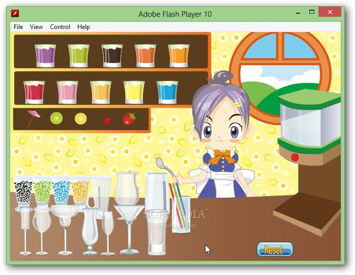 Pearl Milk Tea screenshot 2