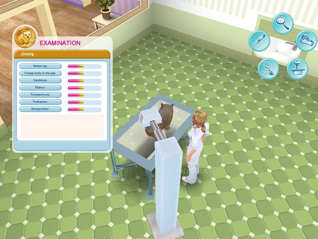 Pet Vet 3D Down Under screenshot 12
