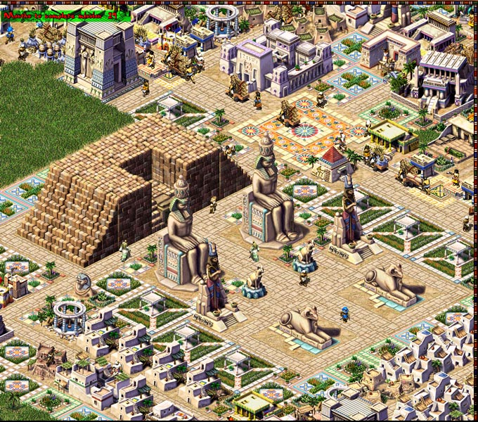 Pharaoh Trainer Screenshots, screen capture - Softpedia