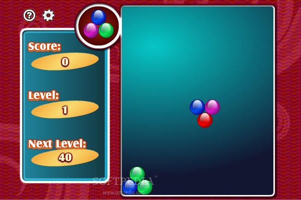 Pile of Balls screenshot 2