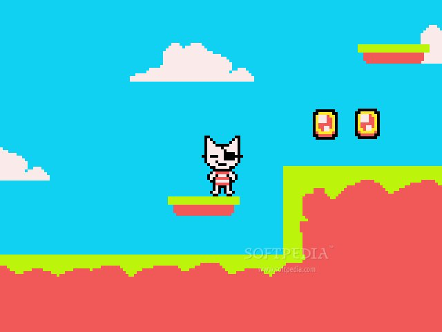 Pirate Kitty 2 screenshot 2