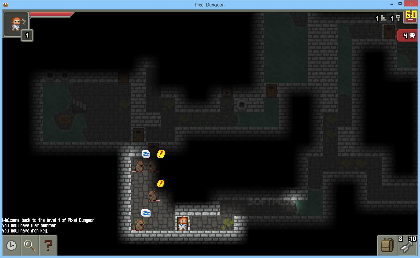 Pixel Dungeon Download