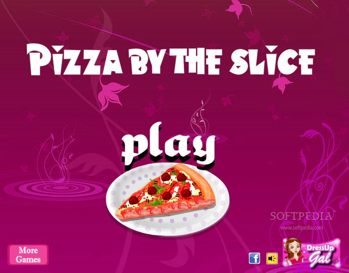 Pizza By The Slice screenshot 1