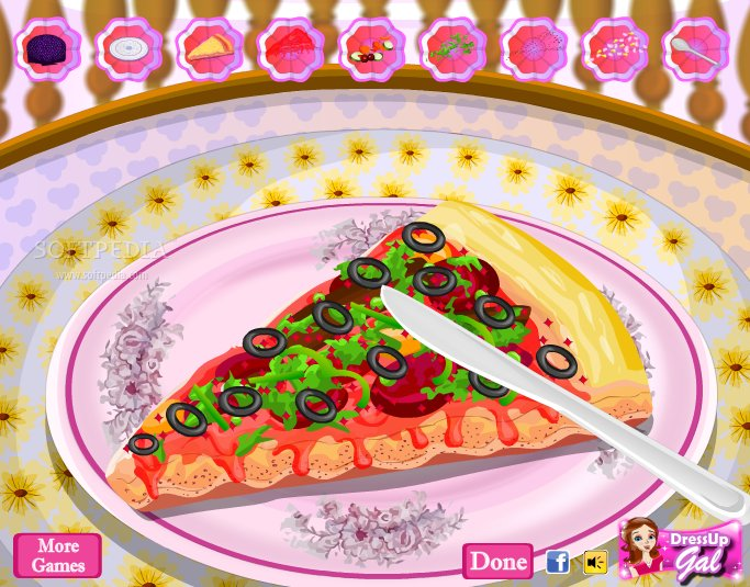 Pizza By The Slice screenshot 2