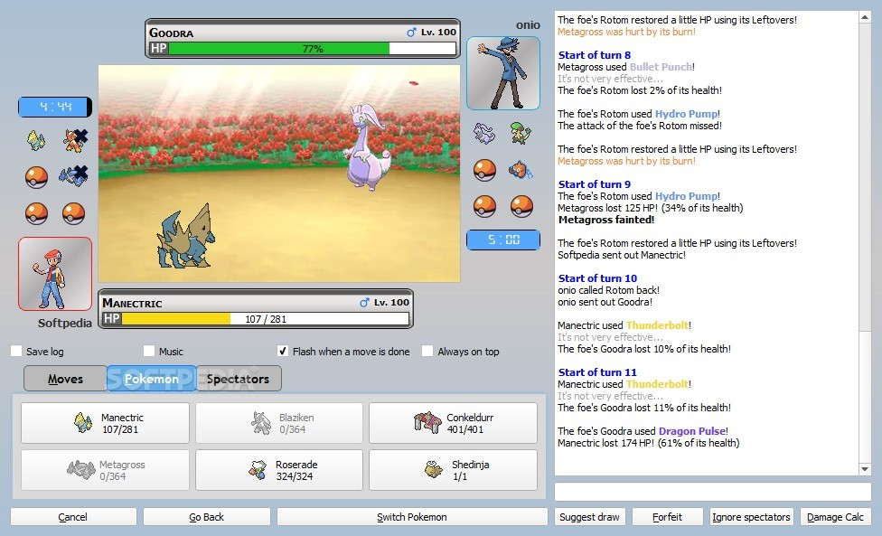 how to download pokemon online
