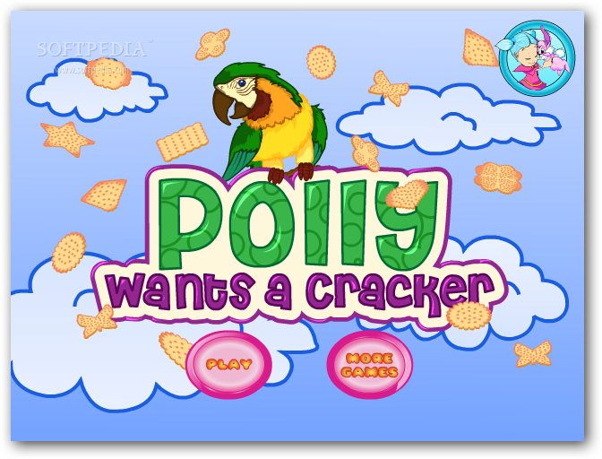 Polly Wants Cracker screenshot 1
