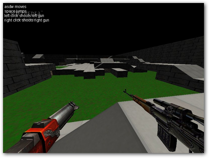 Power Fury Engine screenshot 4
