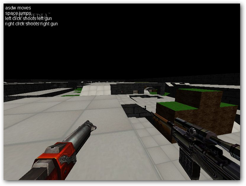 Power Fury Engine screenshot 5