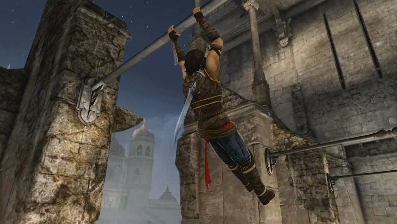 Prince Of Persia 6 Trailer