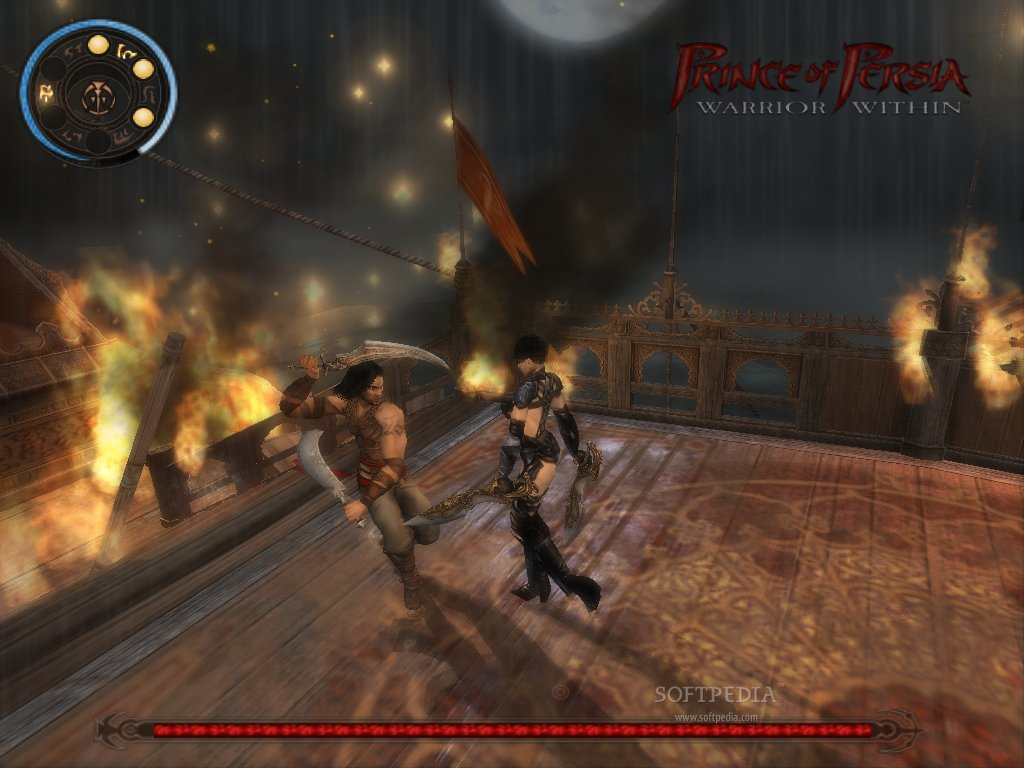 Prince Of Persia Warrior Within Патч Для Windows 7