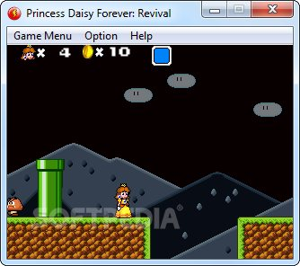 Princess Daisy Forever: Revival screenshot 2