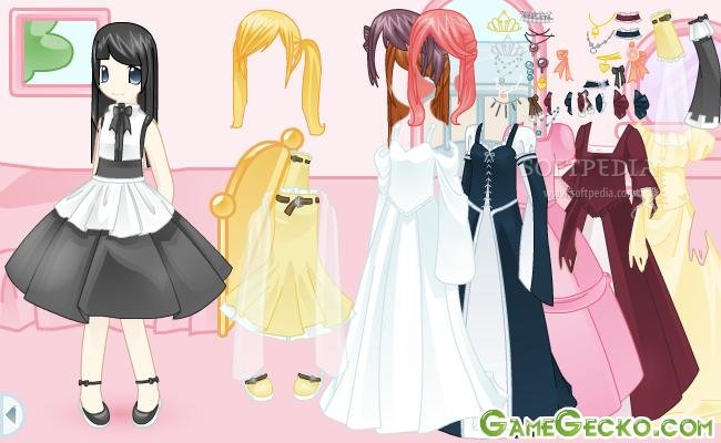 Prince and Princess Dress-up - Educational Toys, Games, Puzzles