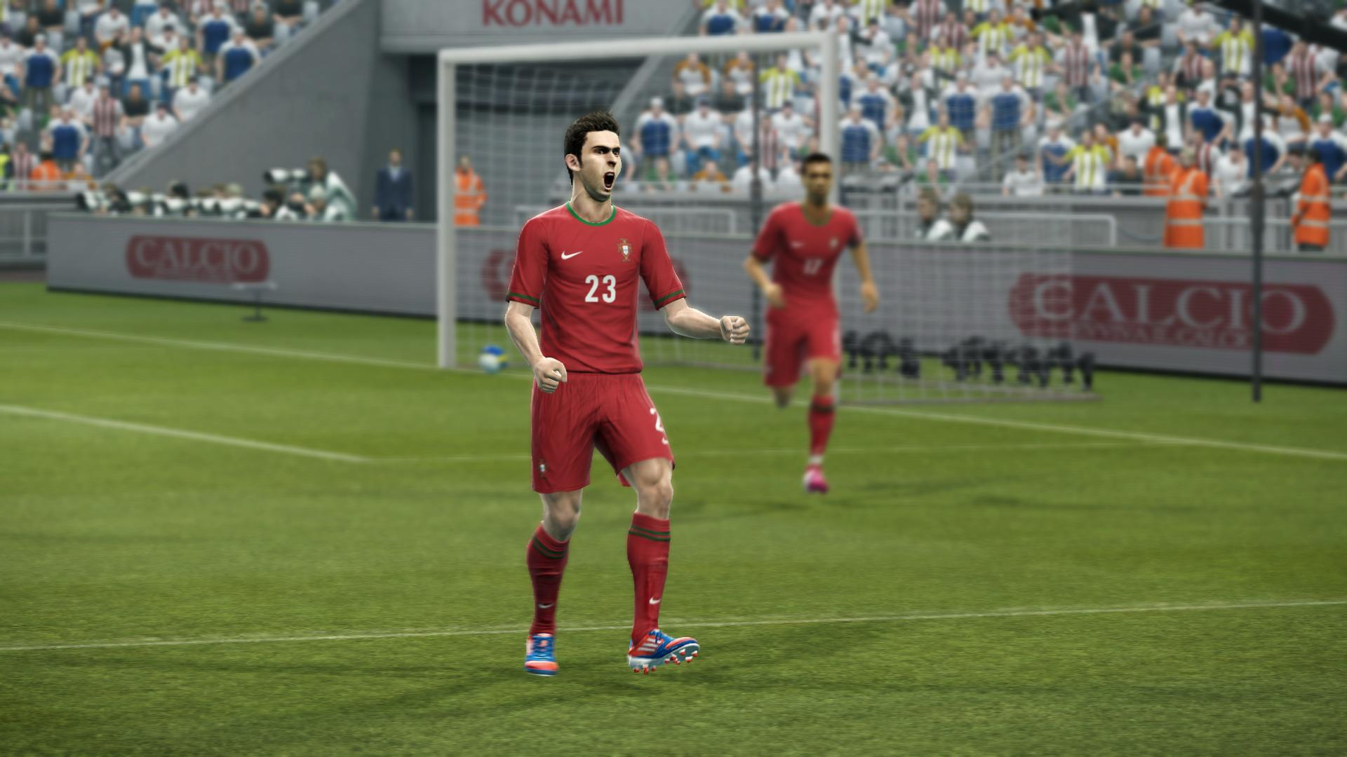 Pro Evolution Soccer 2013 Patch screenshot 5