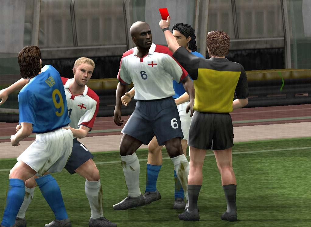 Pro Evolution Soccer 4 +5 Trainer screenshot 3