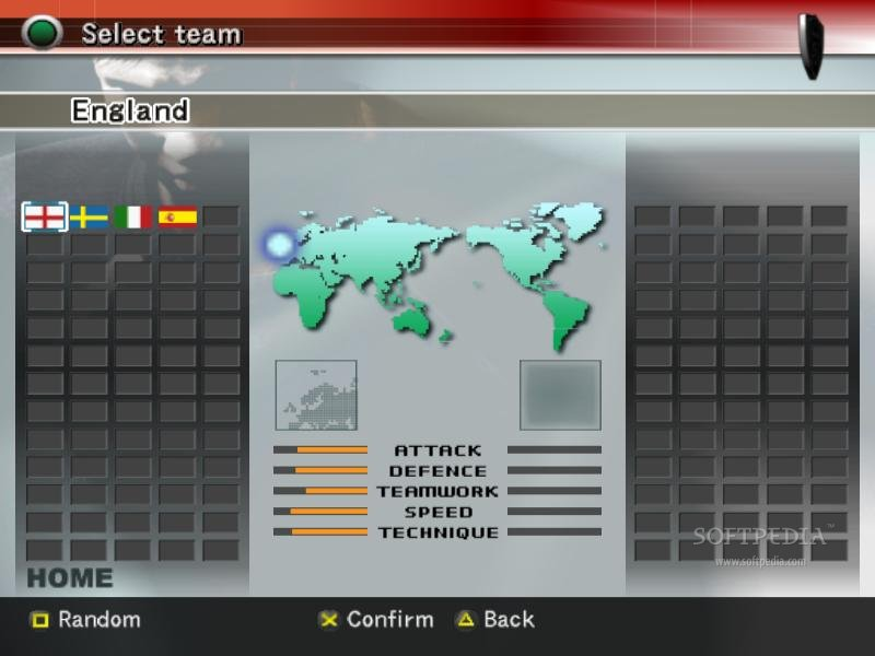 Pro Evolution Soccer 4 Patch Download