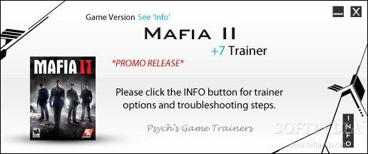 Download mafia 2 trainer mrantifun mafia 3