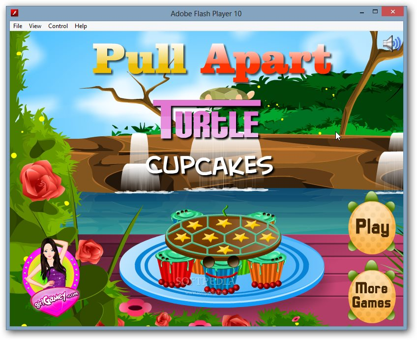 Download Pull Apart Turtle Cupcakes - Softpedia
