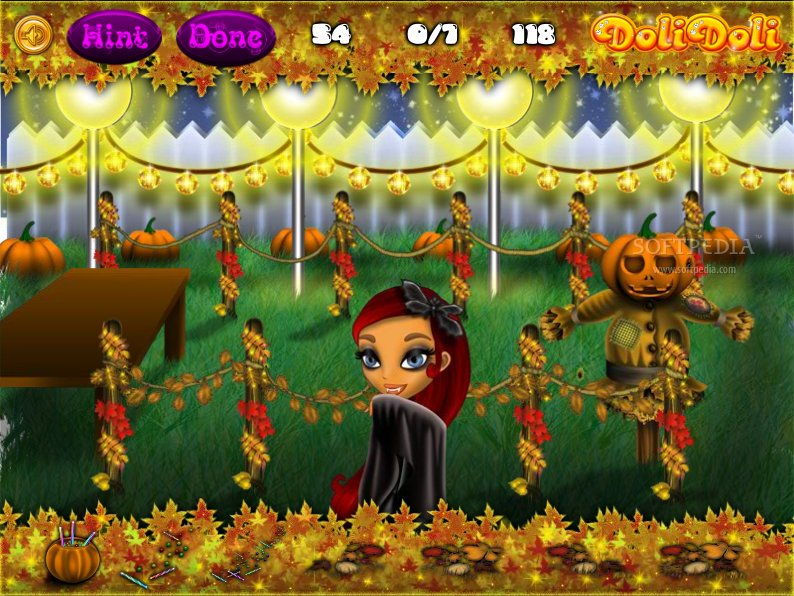 Pumpkins and Friends screenshot 4