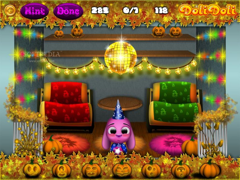 Pumpkins and Friends screenshot 6