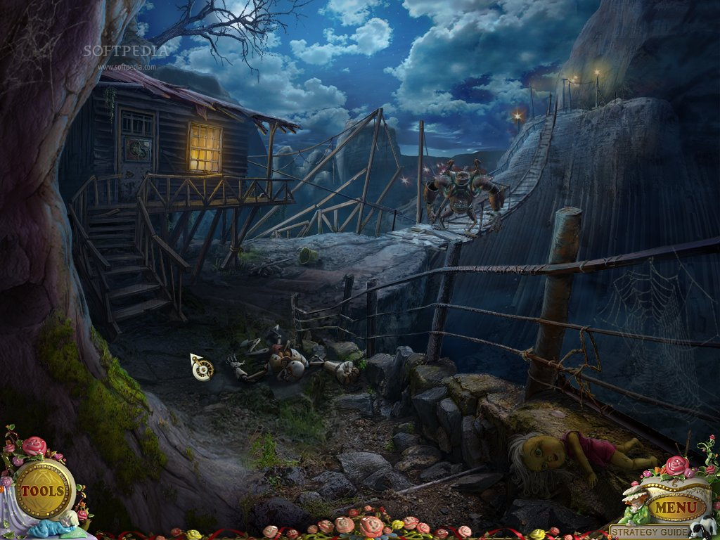 PuppetShow: Lost Town Collector's Edition screenshot 12