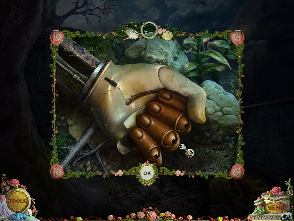 PuppetShow: Lost Town Collector's Edition screenshot 13