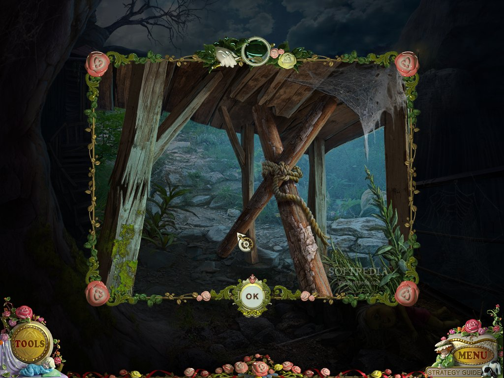 PuppetShow: Lost Town Collector's Edition screenshot 14