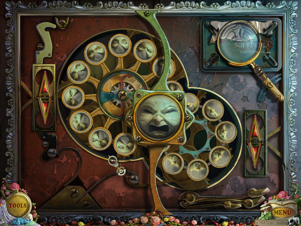 PuppetShow: Lost Town Collector's Edition screenshot 15
