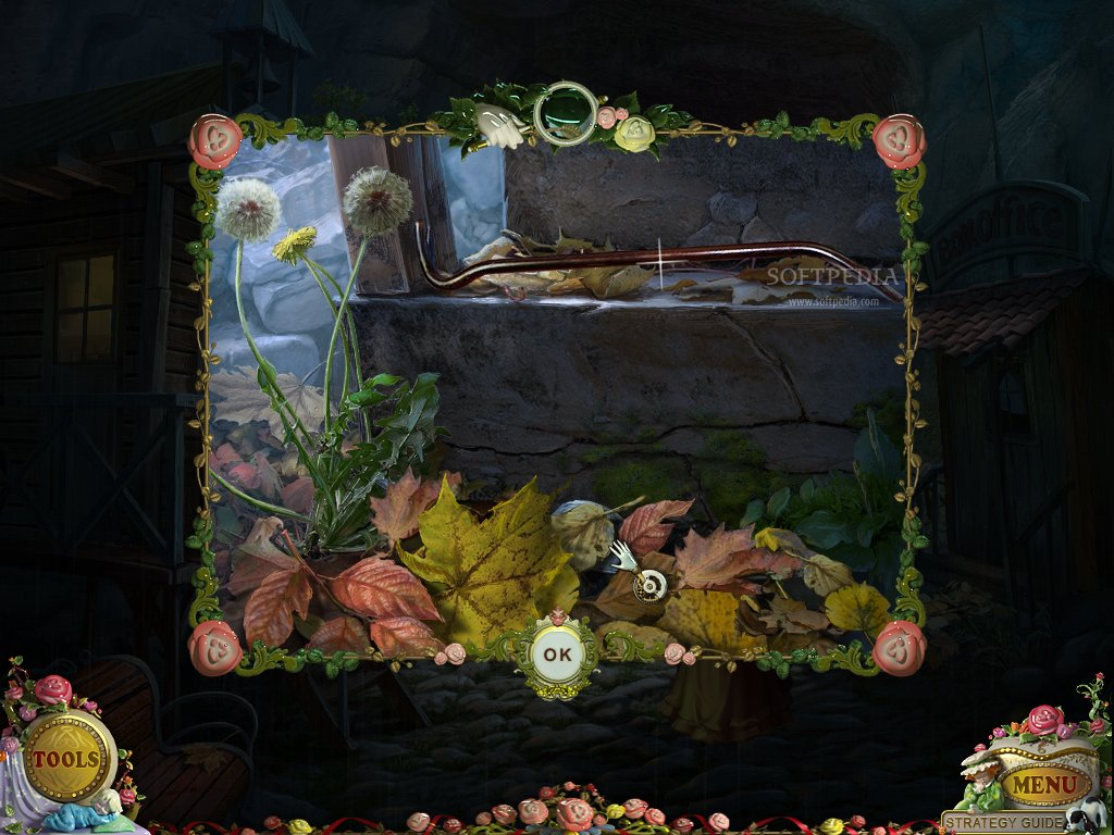 PuppetShow: Lost Town Collector's Edition screenshot 4
