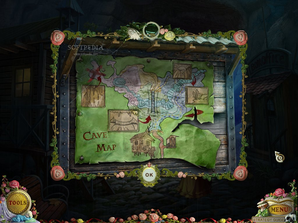 PuppetShow: Lost Town Collector's Edition screenshot 5