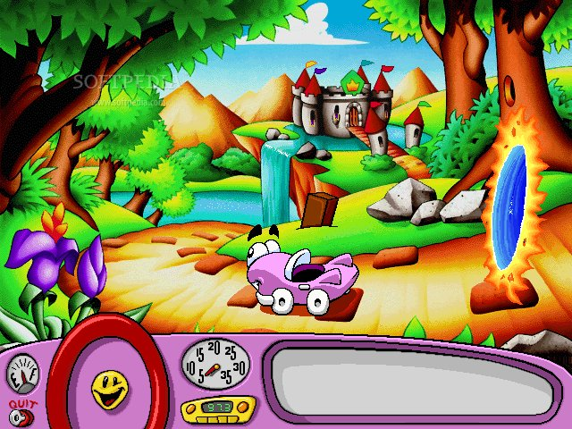 Putt Putt Travels Through Time Download Full Version Free