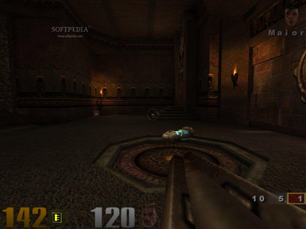 Quake 3 Arena Demo Download