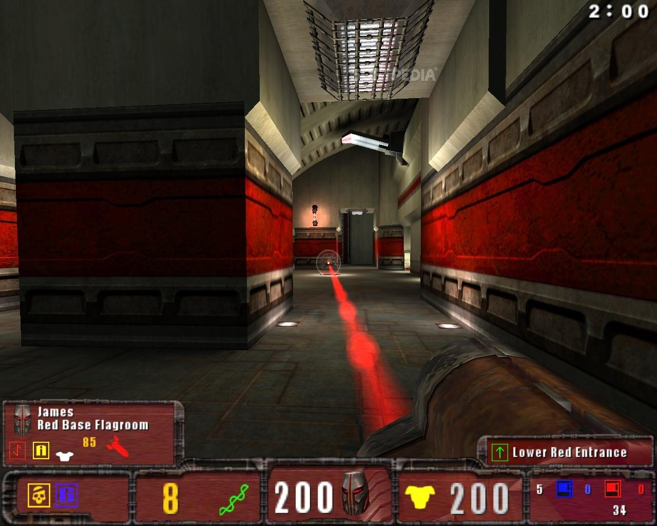 Quake 3 arena demo for mac
