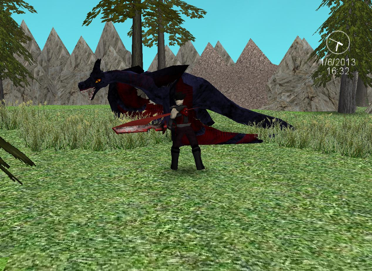RPG Creator screenshot 3