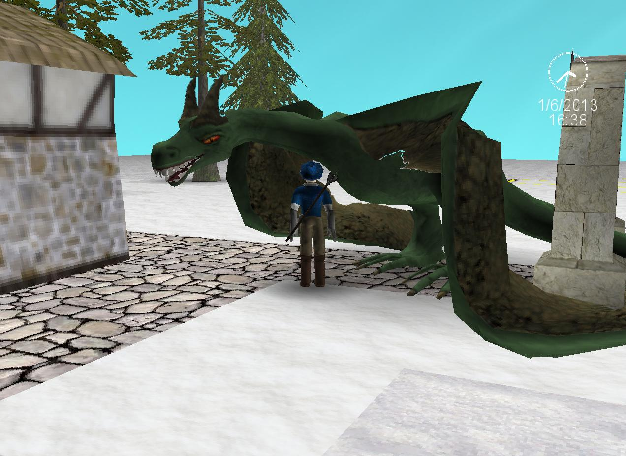 RPG Creator screenshot 4