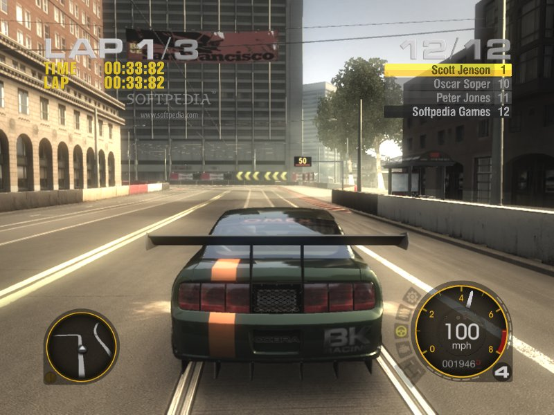 race driver grid demo download