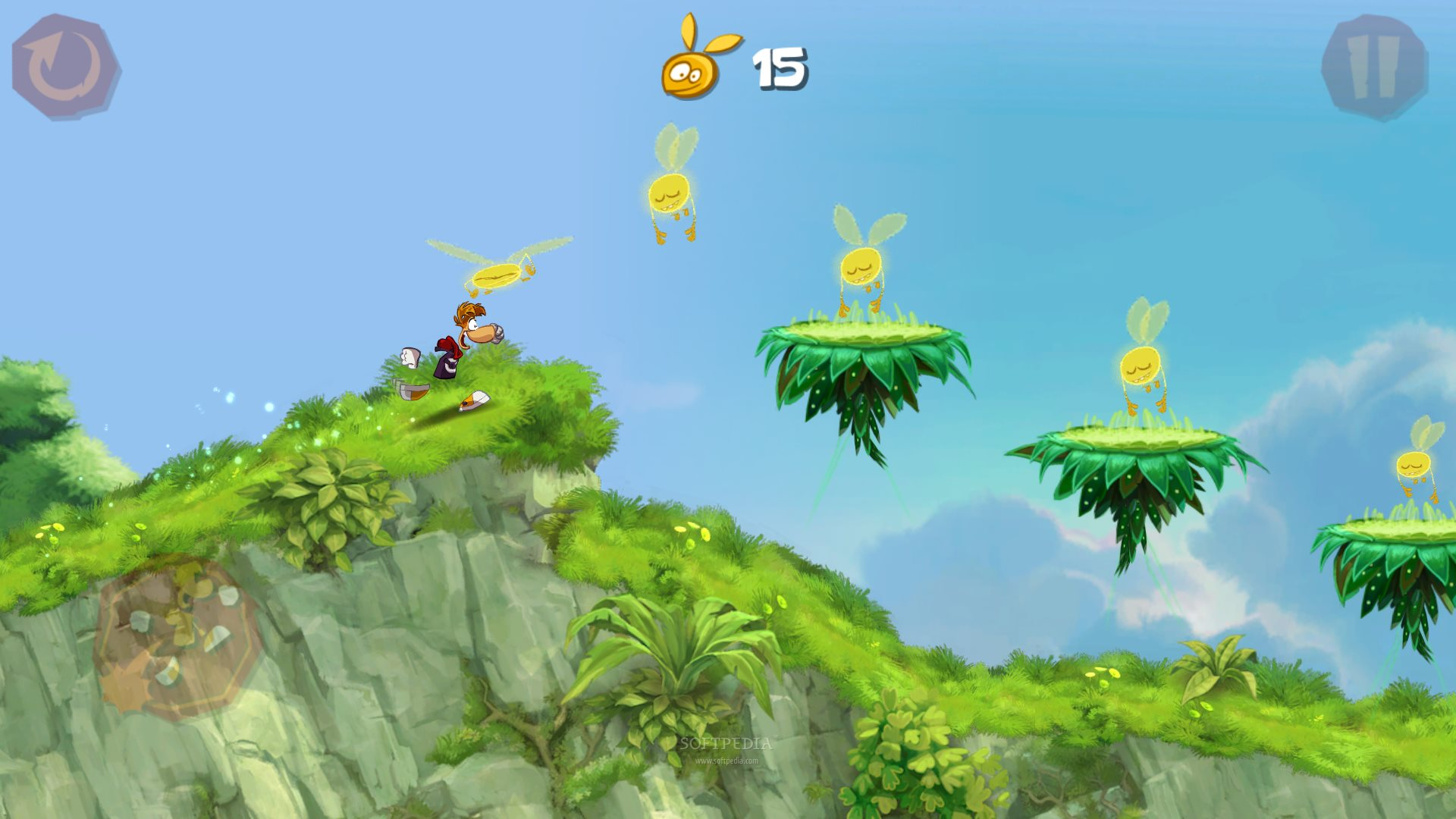 Free download rayman jungle run game for pc
