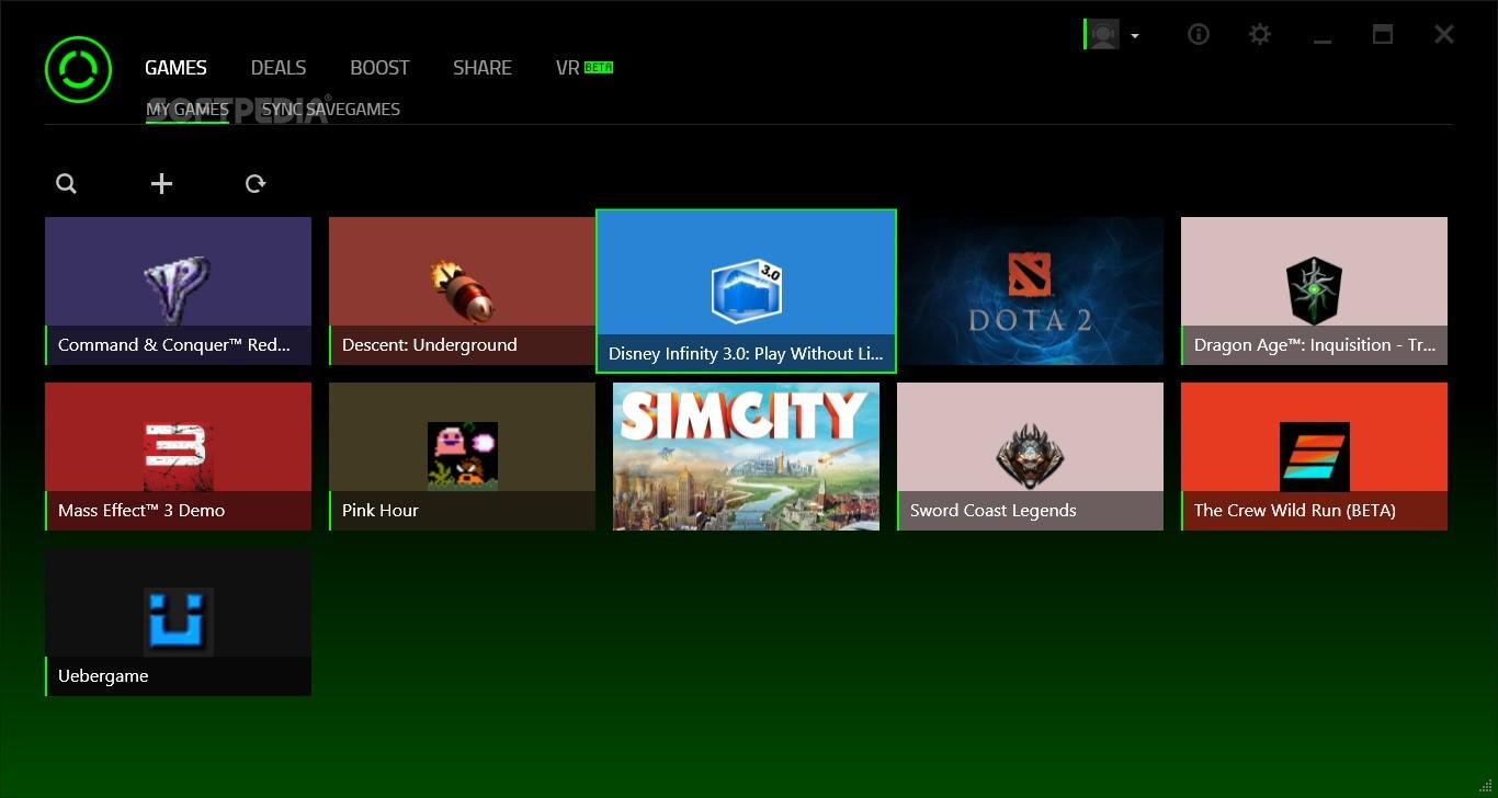 Razer Cortex Download