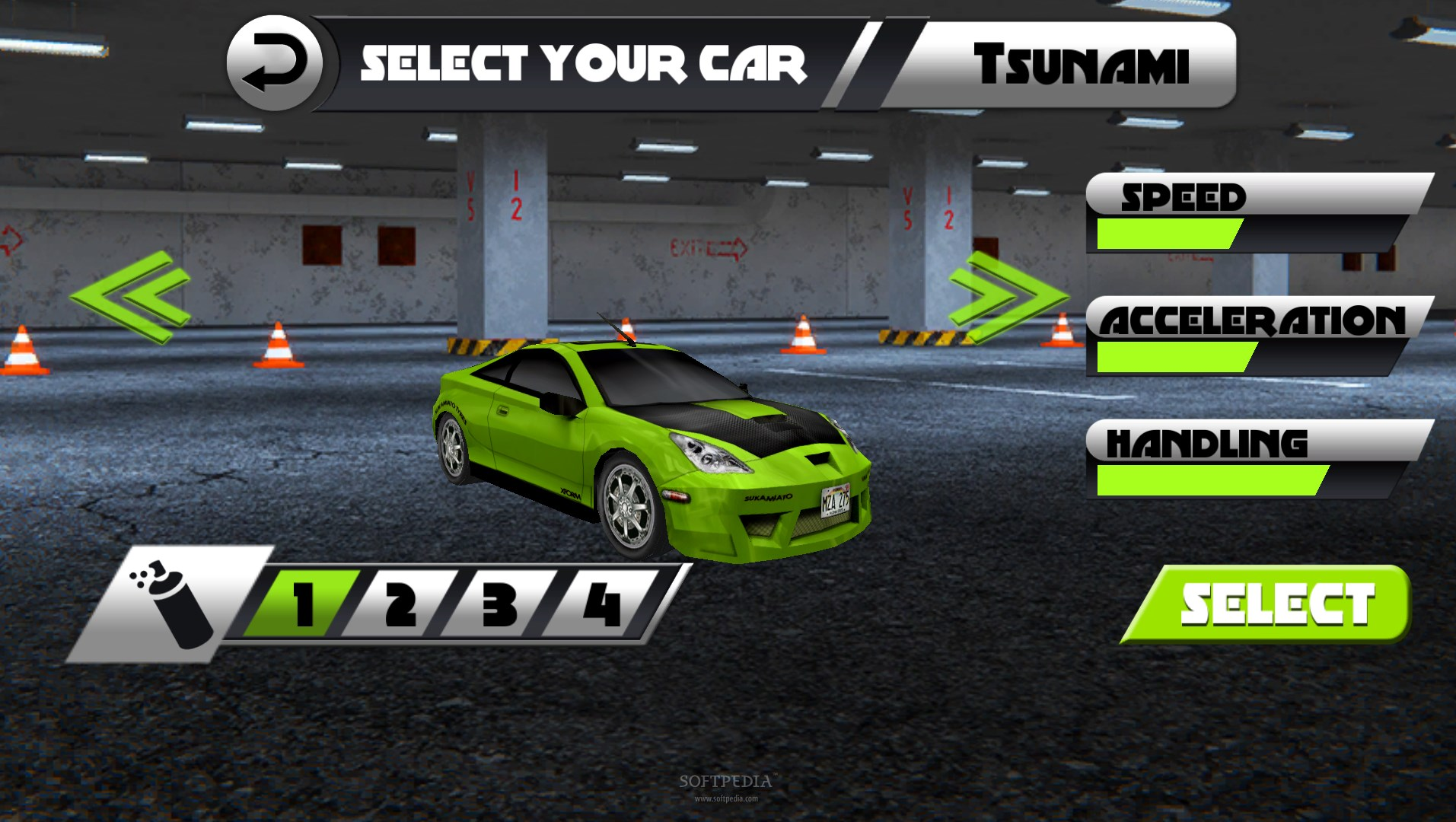 need for speed race - photo #48