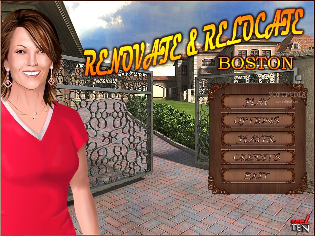 Renovate and Relocate: Boston screenshot 1