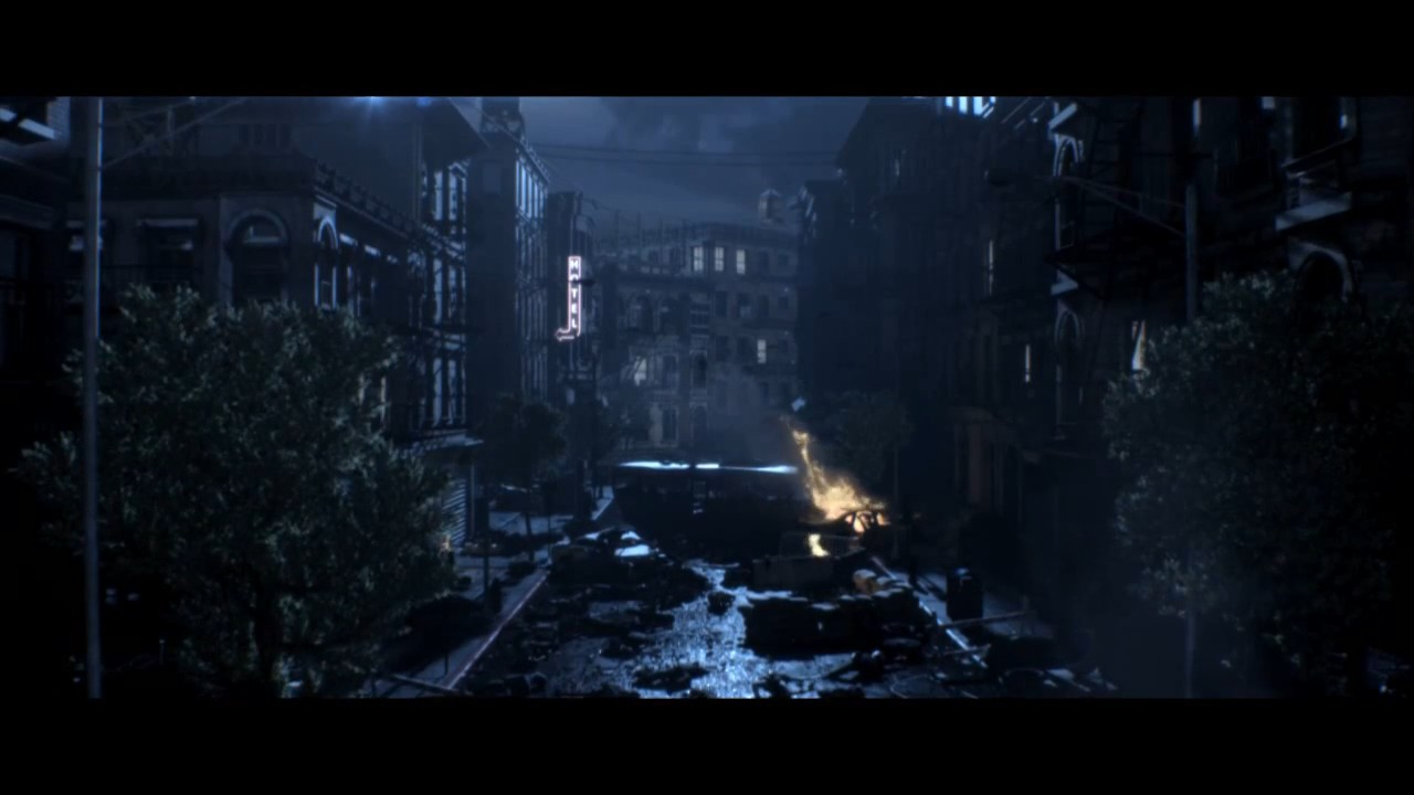 Resident Evil: Operation Raccoon City Triple Impact Trailer screenshot 1
