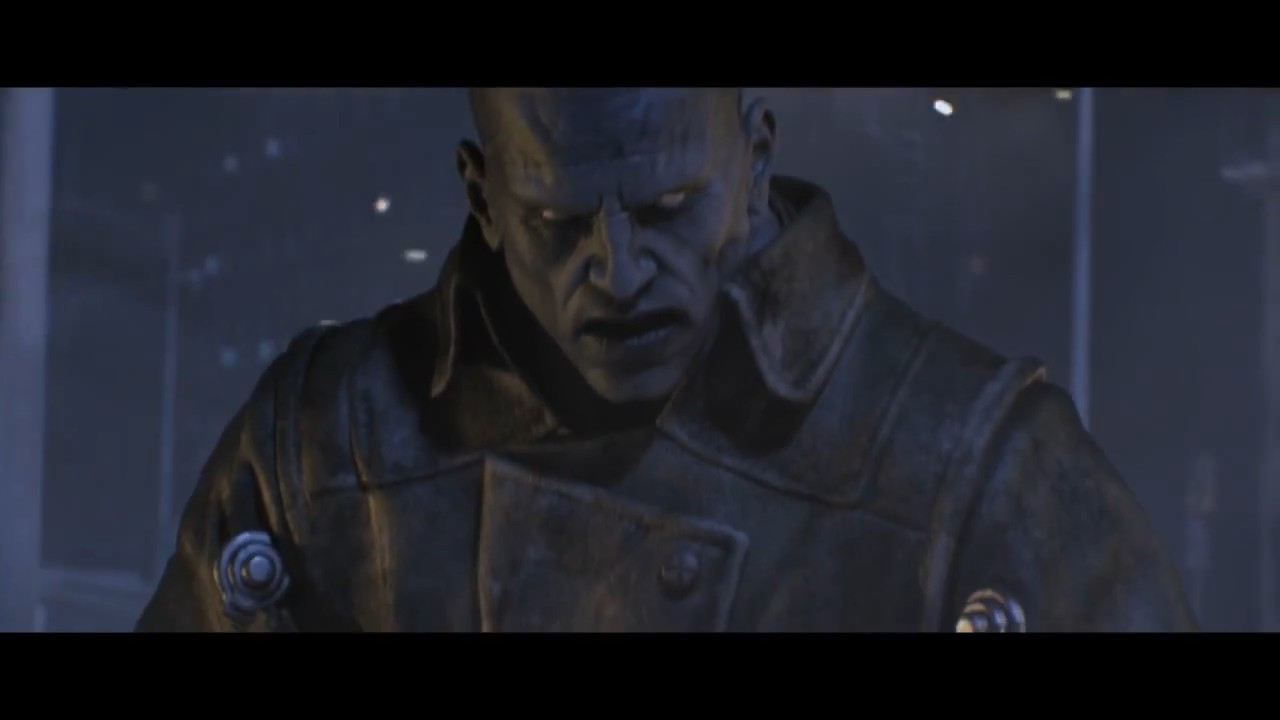 Resident Evil: Operation Raccoon City Triple Impact Trailer screenshot 16
