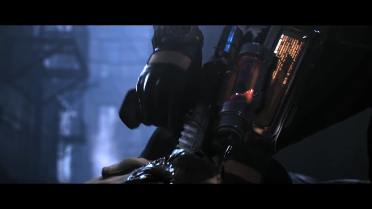 Resident Evil: Operation Raccoon City Triple Impact Trailer screenshot 3