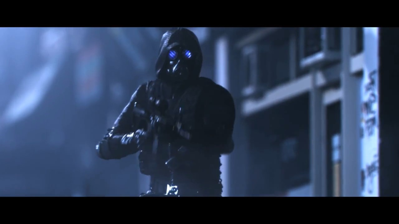 Resident Evil: Operation Raccoon City Triple Impact Trailer screenshot 5