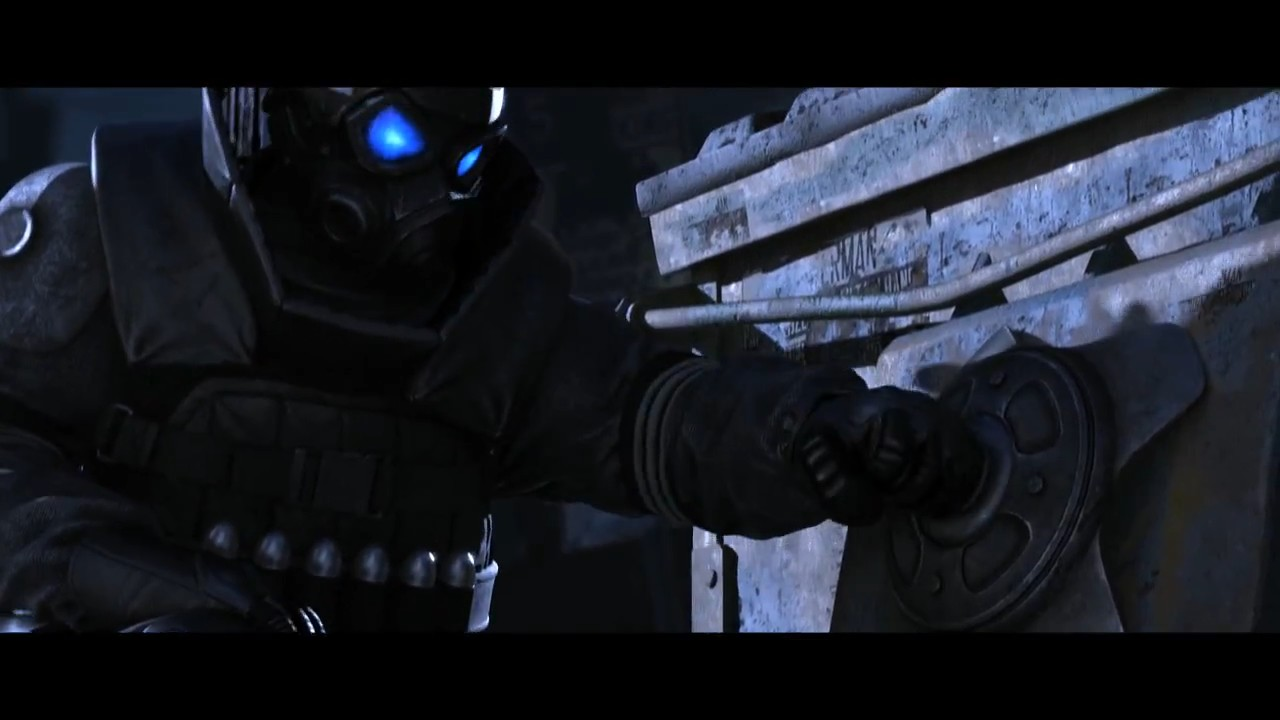Resident Evil: Operation Raccoon City Triple Impact Trailer screenshot 9